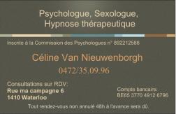Cline Van Nieuwenborgh